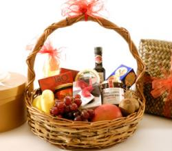 New Zealand Gift Basket Ideas