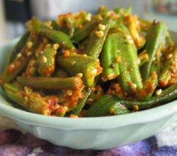 Use Okra For These 3 Delicious Dishes