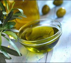 Benefits of cooking with olive oil
