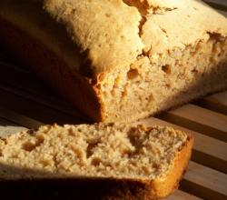Quick Breads For Thanksgiving