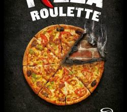 Hell Pizza's 'Roulette' Game Is Really Deadly