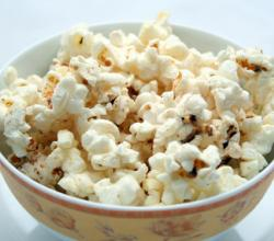 How To Store Popped Popcorn?