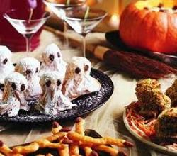 Popular Halloween Food Ideas