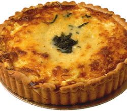 How To Bake Quiche