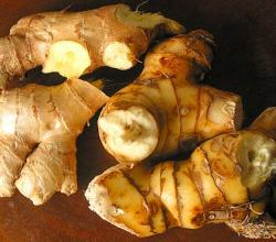 Tips To Identify Rotten Ginger