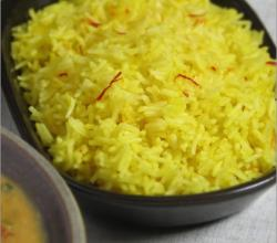 Quick And Easy Tips On How To Make Indian Saffron Rice For Holi