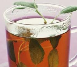 Sage Tea For Hair Growth