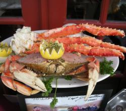 Hampton Beach Seafood Festival - Information and Updates
