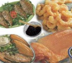 Top 10 Seafoods For Weight Loss