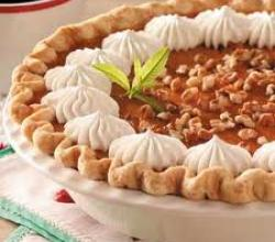 Thanksgiving Dessert Ideas For Diabetics