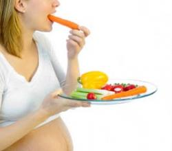Vegetarian Food In Pregnancy Is Safe Or Not