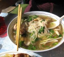 List Of Vietnamese Restaurants Near Canton, Ohio