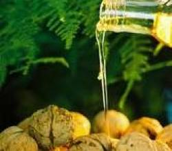 Weight-Loss Benefits Of Walnut Oil