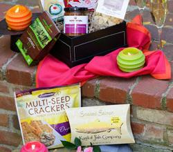 Wheat  Free Gifts: Tips To Choose Wheat Free Food Gifts
