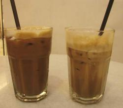 White Coffee Starts New Trend In Beverages