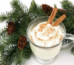 6 Spectacular Eggnogs