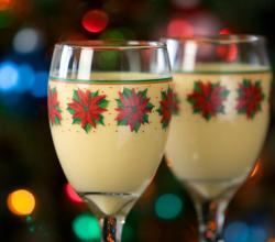 Can You Get Drunk On Eggnog?