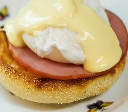 A Search For What's Inside An Egg Benedict