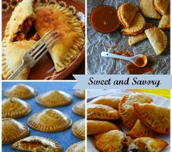 National Empanada Day Is 'Delicioco'