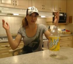 Faygo Pineapple Soda: What I Say About Food