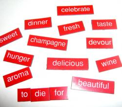 Food Words That Are Overhyped