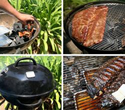 How To Build a Gas Grill Smoker
