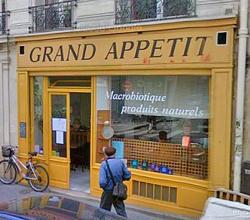 How To Find Healthy Food In Paris