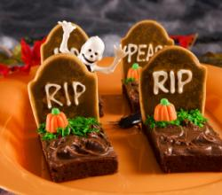 Top 10 Halloween Snacks & Halloween Appetizers