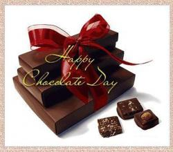 Make Your Own Chocolate On Chocolate Day