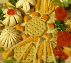 Tips To Make Edible Garnishes