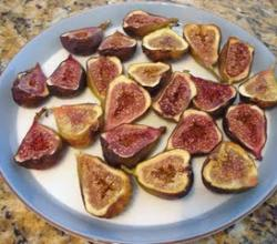 how to dry figs in oven