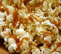 How to make caramel corn? – Corn with a Caramel Coat