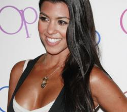 Kourtney's Post Pregnancy Diet Helps Her Keep Up With The Kardashians