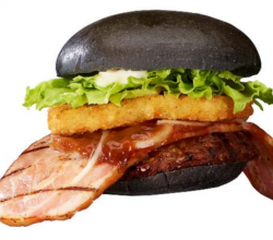 Burger King Japan Brings Out Ninja Burgers