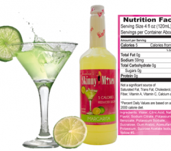 Top 10 Low Calorie Margarita Recipes