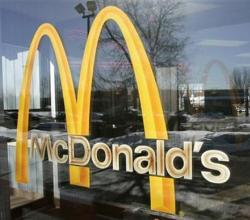 McDonald's Gain Entry Into Vietnam