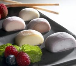 How To Eat Mochi?