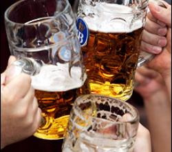 How To Host An Oktoberfest Party