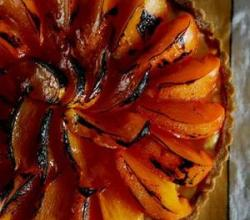 Tips To Prepare Sugar Free Persimmon Pie