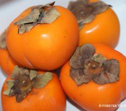 How to Select a Persimmon?
