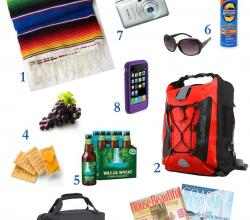What To Pack For Picnic - Other Than Food