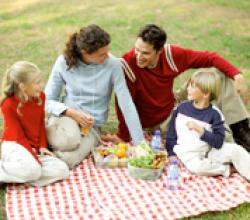 10 great picnic food ideas