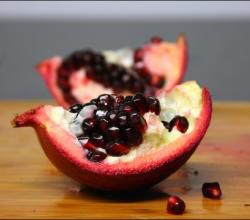 How to store pomegranates?  - Storing the seeds of health and beauty.
