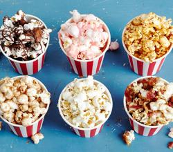 How To Create Different Flavored Popcorn
