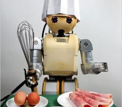 The Age Of Robot-Chefs Is Here!