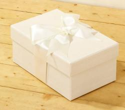 How To Make Decorative Gift Baskets Out Of Shoe Boxes