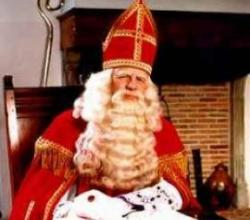 Learn More About Traditional Sinterklaas Food & Drink