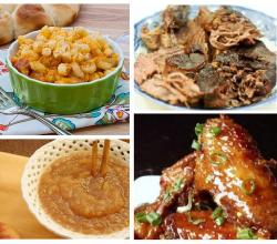 Top 5 Slow-Cooker Recipes For Fall