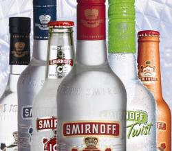 Best Vodka Brands For $ 10 - Get The Best Deal