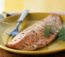 How to Cold Smoke Salmon